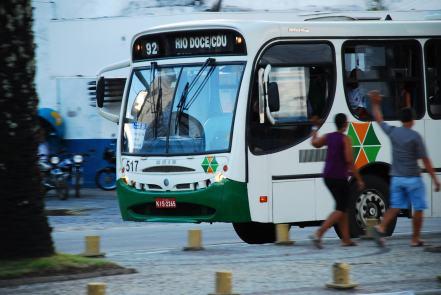 Rio Doce/CDU