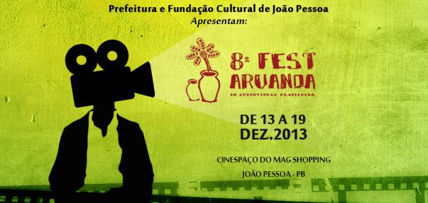 8º Fest Aruanda do Audiovisual Brasileirohead