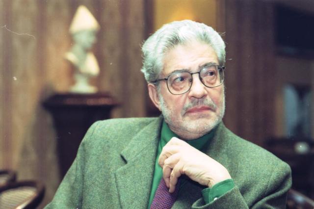 O mestre que fez a ponte entre o neo realismo e a comédia italiana
