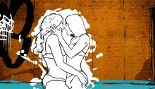 Vênus – Filó, a Fadinha Lésbica, de Sávio Leite