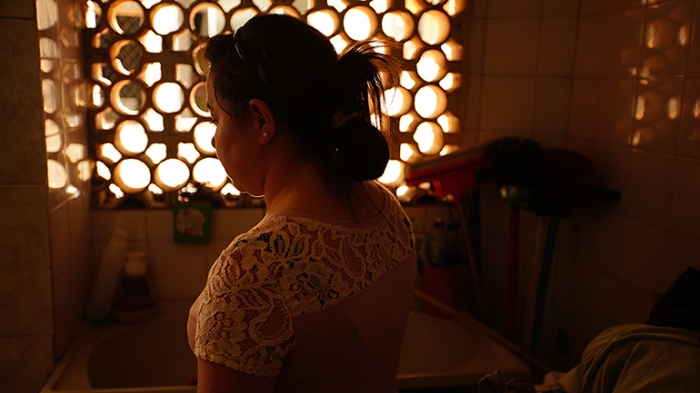 Atrito - Filme - curta-metragem